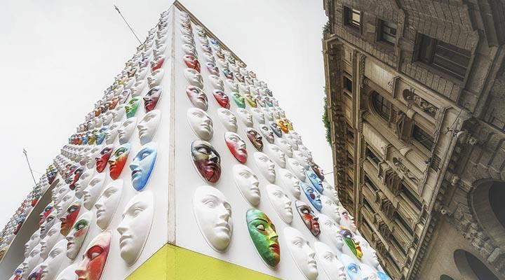 Milan Faces