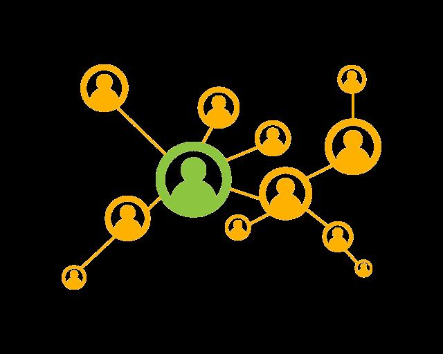 Network of Agencies
